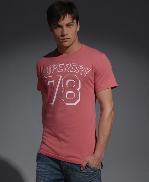 New-Mens-Superdry-Laundry-Entry-T-Shirt-DT-MP215-0425