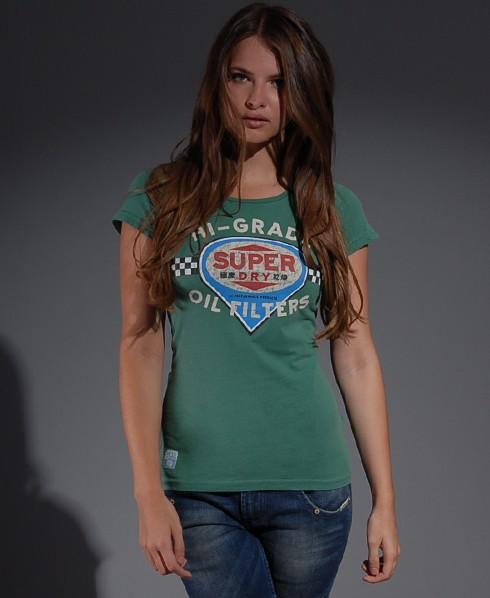 New-Womens-Superdry-Tin-Tab-Filters-T-Shirt-TD-MP137-0535