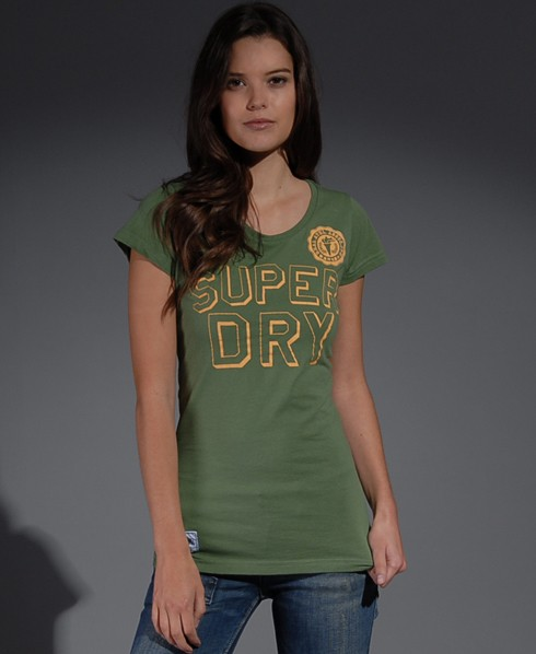 New-Womens-Superdry-Laundry-Entry-T-Shirt-TD-AL-MP872-0420
