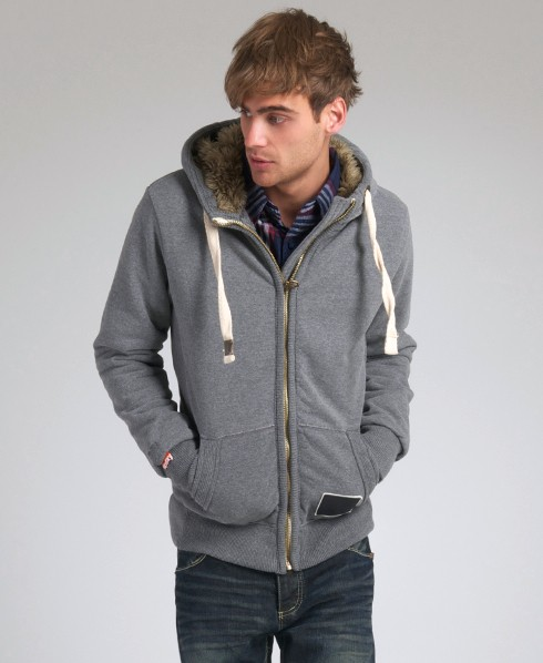 New-Mens-Superdry-Blackbear-Zip-Hoodie-AD2008-2940