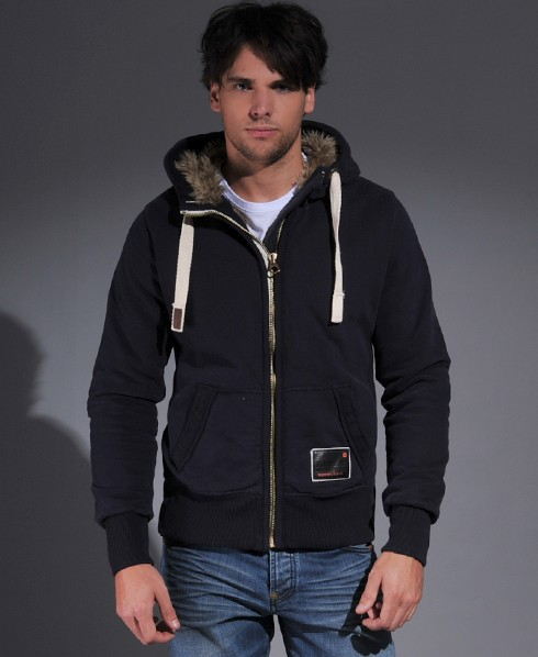 New-Mens-Superdry-Blackbear-Zip-Hoodie-AD2009-2250
