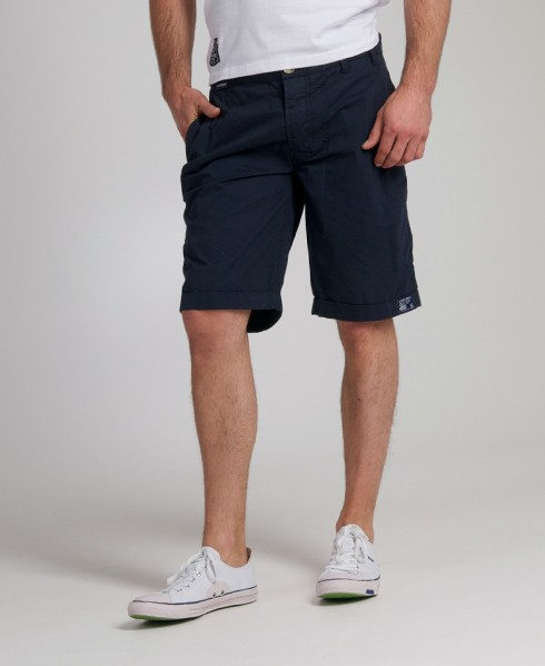 New-Mens-Superdry-Cotton-Reel-Sueded-Shorts-AD2190-0925