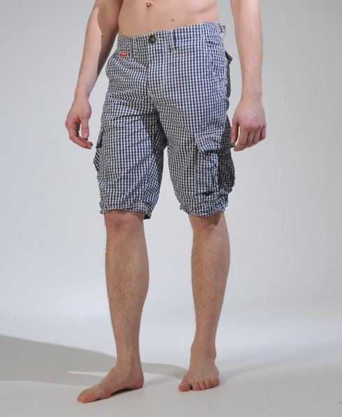 New-Mens-Superdry-Washbasket-Shorts-TD-MP1268-1025