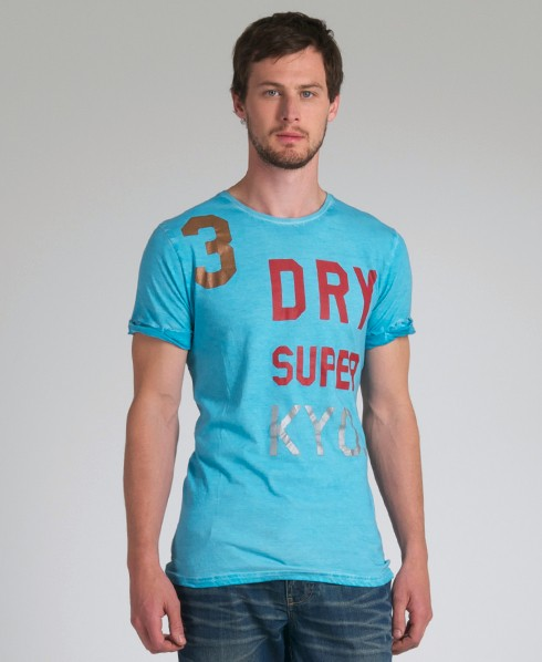 New-Mens-Superdry-Vintage-Circuit-T-Shirt