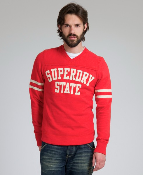 New-Mens-Superdry-Crossover-Top-Sweatshirt-AD2058-1140