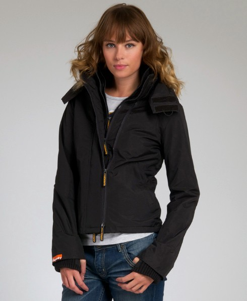 New-Womens-Superdry-Hooded-Polar-Windcheater-Jacket-AD2247-1340