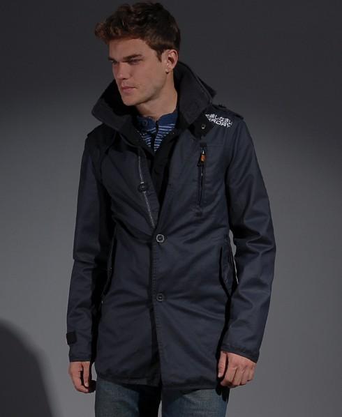 New-Mens-Superdry-Jermyn-Street-Wax-Jacket-AD2314-2500