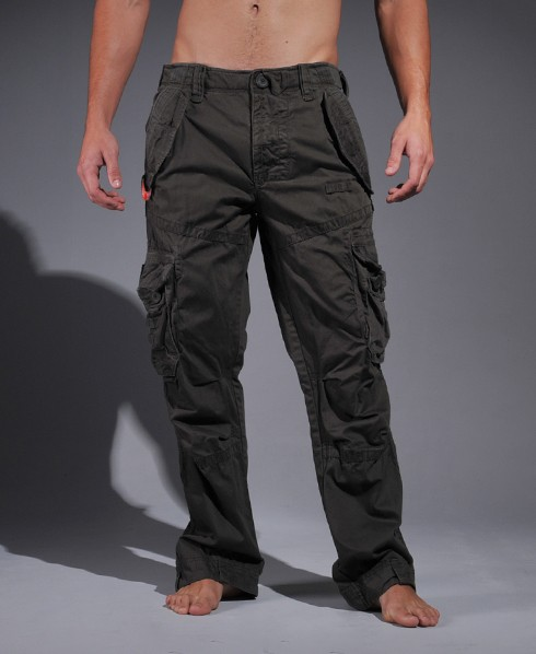 New-Mens-Superdry-Core-Cargo-Heavy-Pant-Trousers-AD2315-1275