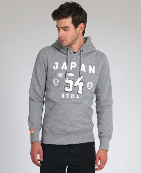 New-Mens-Superdry-Japan-Ath-Applique-Hoodie-MW
