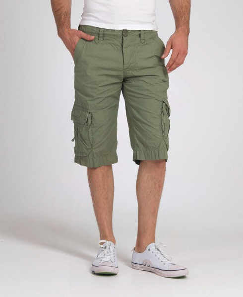 New-Mens-Superdry-Core-Military-Lite-Shorts-AD2430-1085