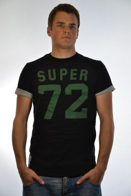 New-Mens-Superdry-Football-Entry-T-Shirt-EB322-0580