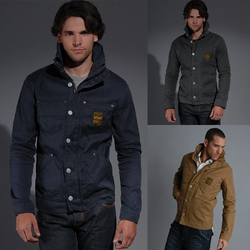 New-Mens-Superdry-Flatiron-Jacket