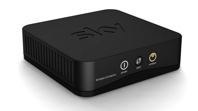 ... Sky wireless WiFi connector-anyt ime TV on demand from your sky+HD box