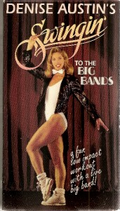 Aerobic Video Denise Austin Swingin to The Big Bands