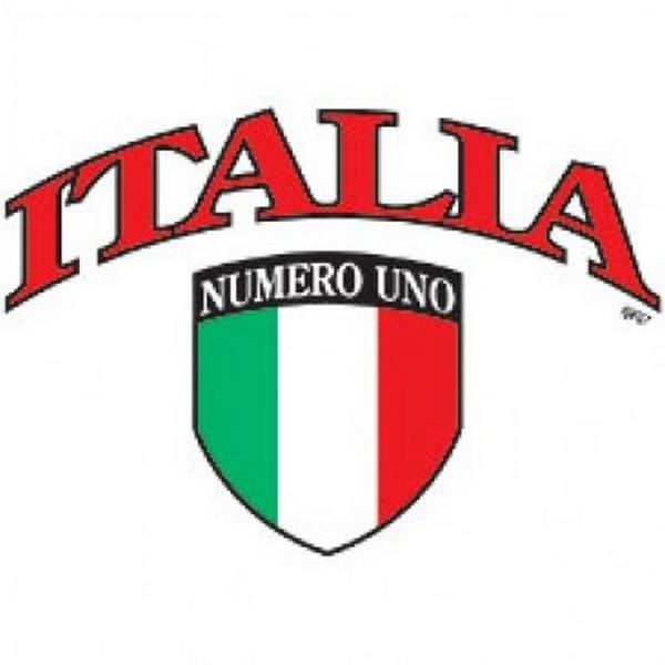 New Italian Pride Italy Flag Italia Soccor World Cup ...