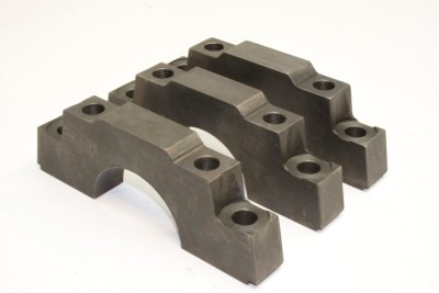 chevy 350 billet steel main bearing caps 4 bolt block. Black Bedroom Furniture Sets. Home Design Ideas