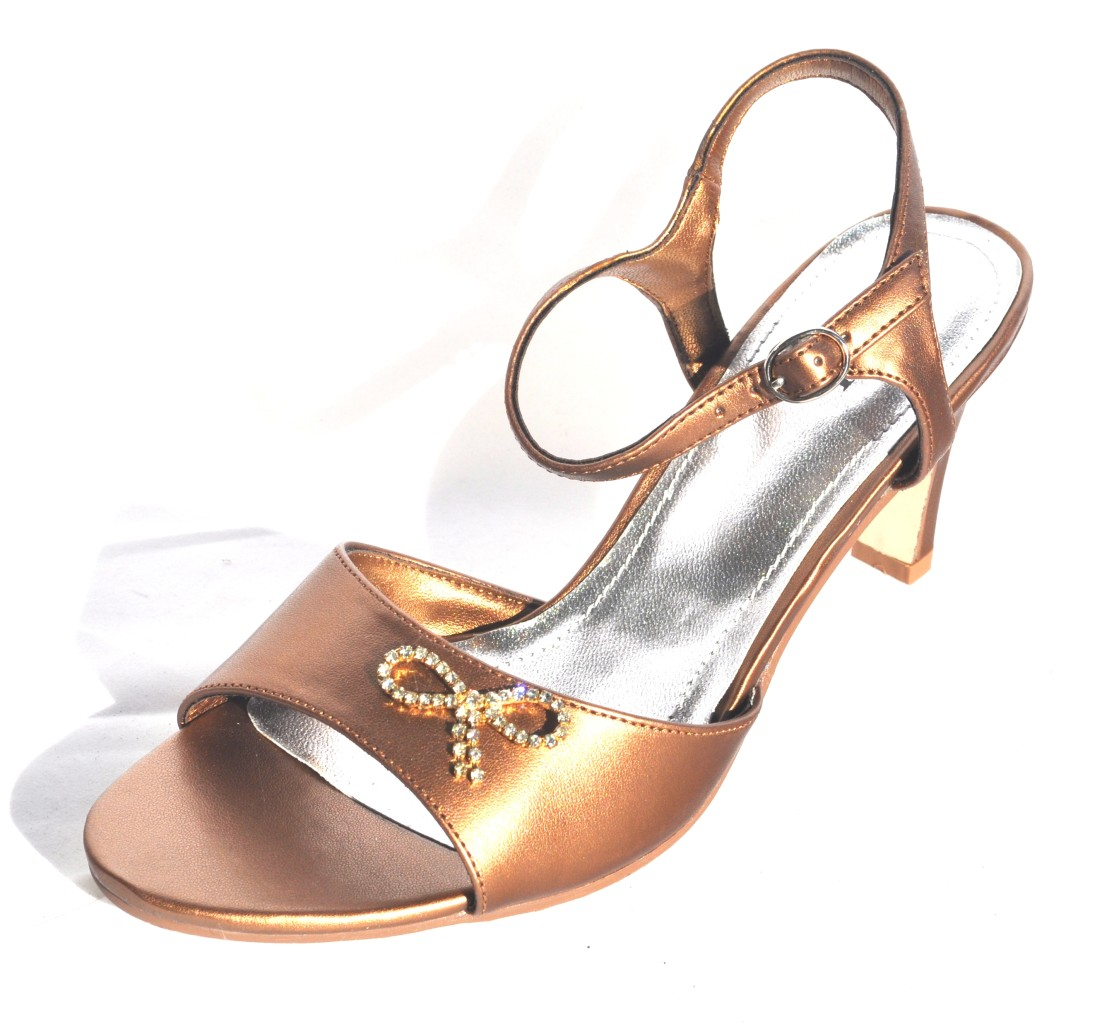 High Heel Slingback Womens Evening Dress Shoes #9039 (Retail $88