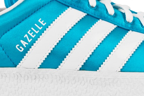 Adidas Consortium x Sneaker Politics Gazelle PK