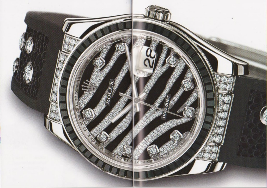 Rolex Oyster Perpetual 08 Mens Ladies Watch Catalog