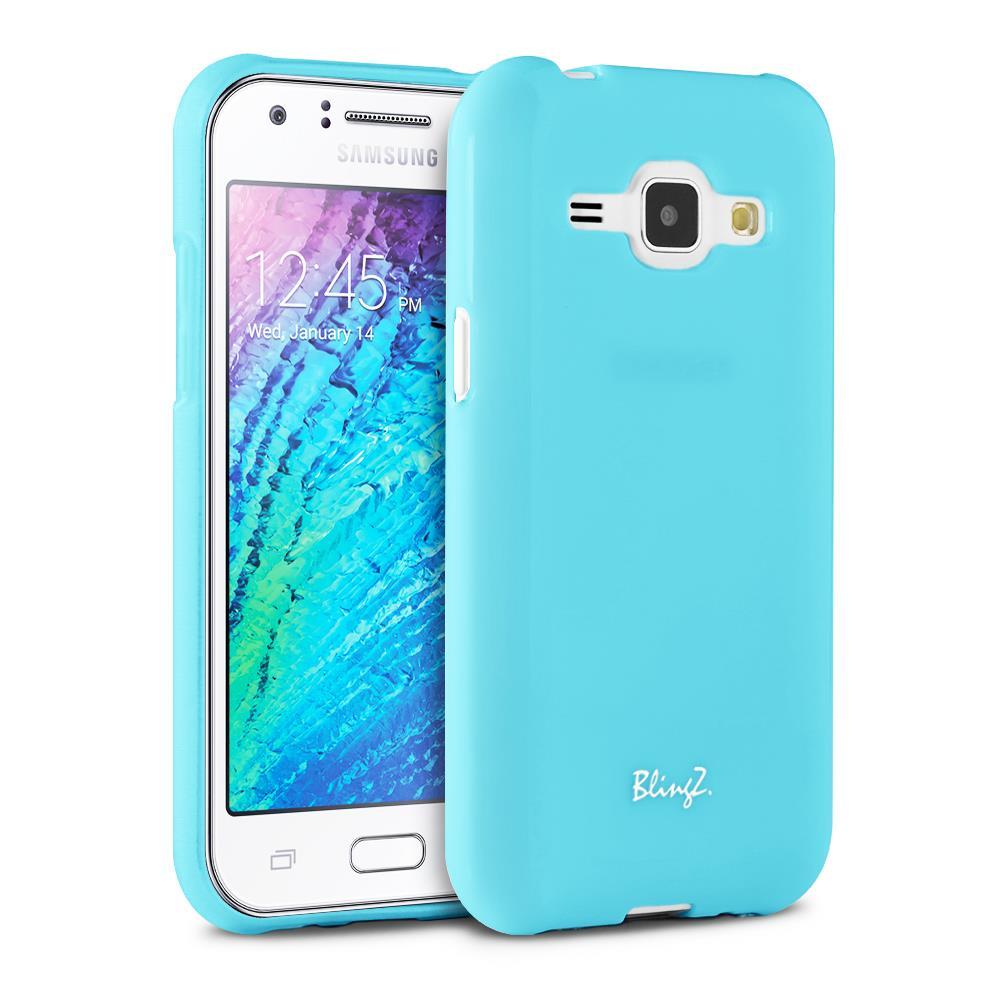 Samsung A20 Jelly Case