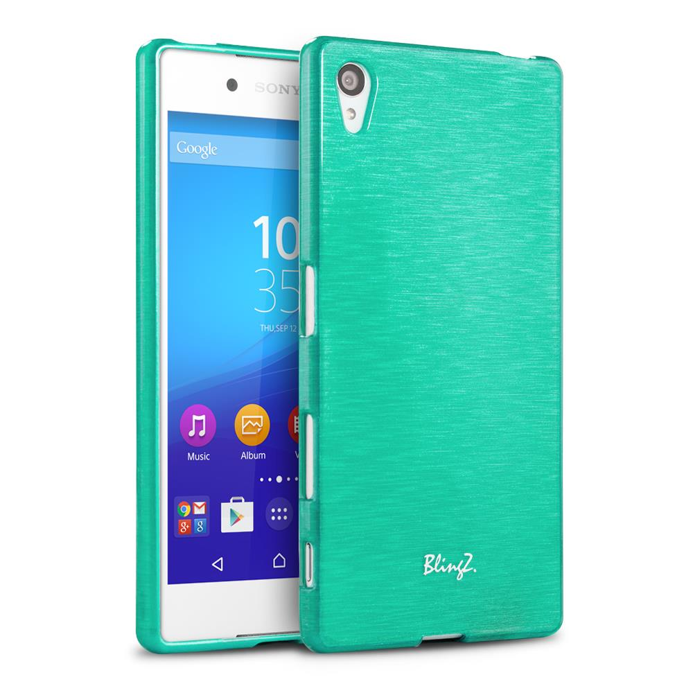 SONY XPERIA MODELS NEW DESIGN TPU CASE COVER RUBBER GEL SILICONE JELLY CASE