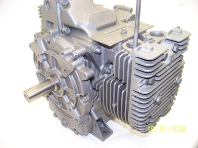 KOHLER M20 MAGNUM 20 HP ENGINE LONGBLOCK REMANUFACTURED