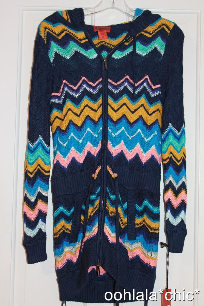 Missoni For Target Cardigan Ebay 48