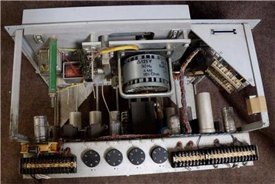 电子产品 旧式电子产品 双卡式录音机