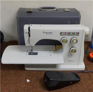 viking 6020 sewing machine manual