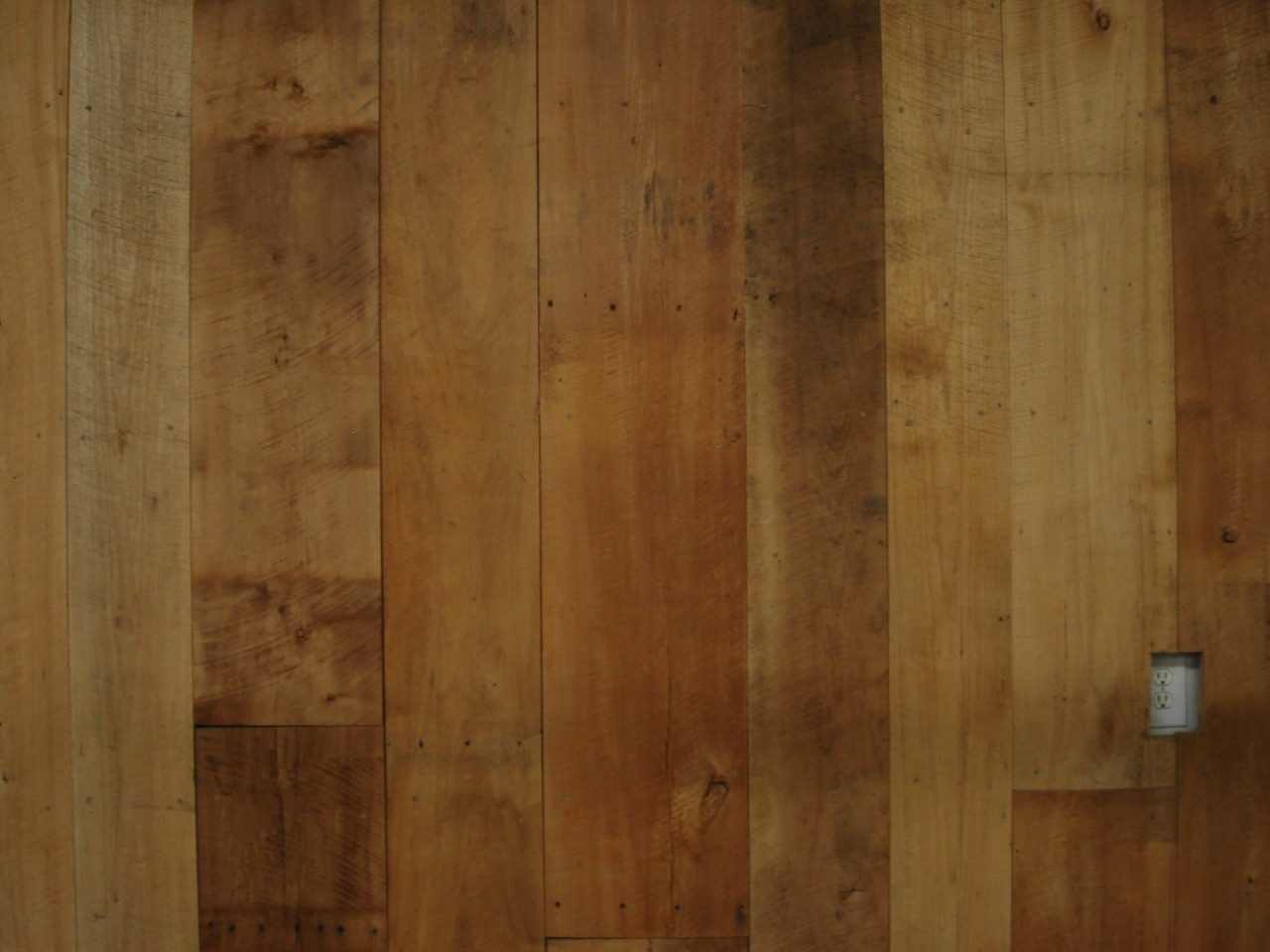 Barn wood planks on shoppinder for Recycled wood siding