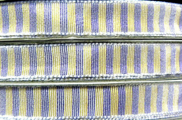 3-8-PASTEL-WOVEN-FABRIC-RIBBON-TRIM-BOW-CRAFT-16Yd-R038