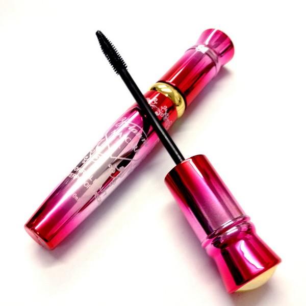 UPICK Eyelash Mascara Design Black Fiber Thick Eye Lashes Makeup Long Curl A1459