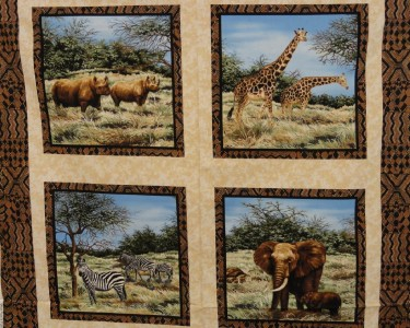 Elephant Quilt | eBay - Electronics, Cars, Fashion, Collectibles