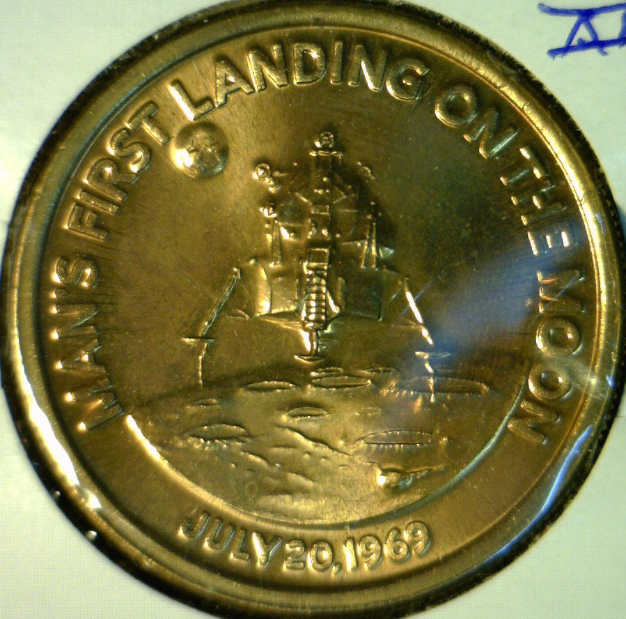 apollo xi coin value - photo #42