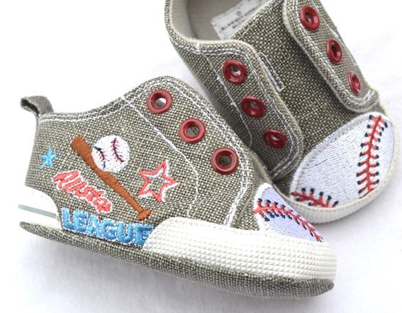 Baby Baseball Shoes