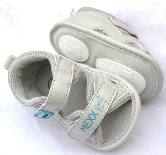 New toddler baby boy walking sandals shoes size 1 2 3