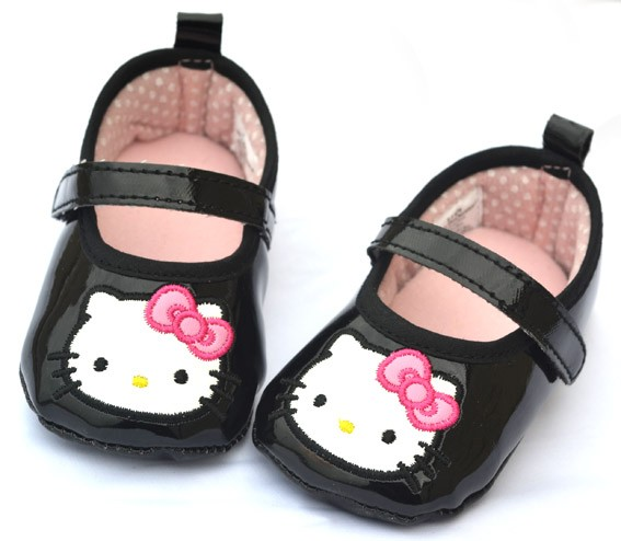 silver black pink Mary Jane toddler baby girl shoes size 2
