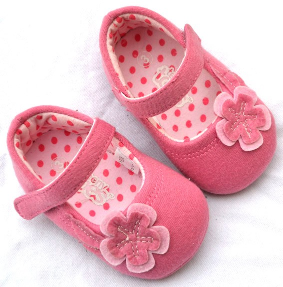 Buy low price, high quality baby girl shoes size 4 with worldwide shipping on bierek.tk