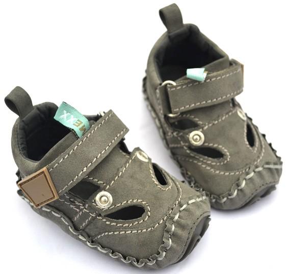 New Toddler Baby Boy Walking Shoes