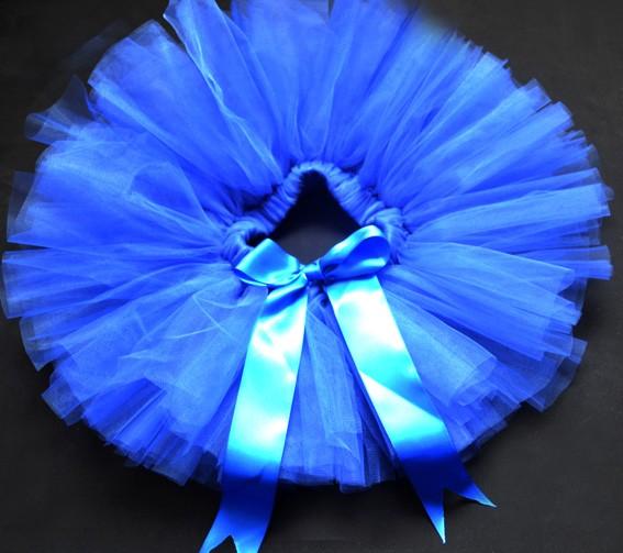 royal blue costume ballet toddler