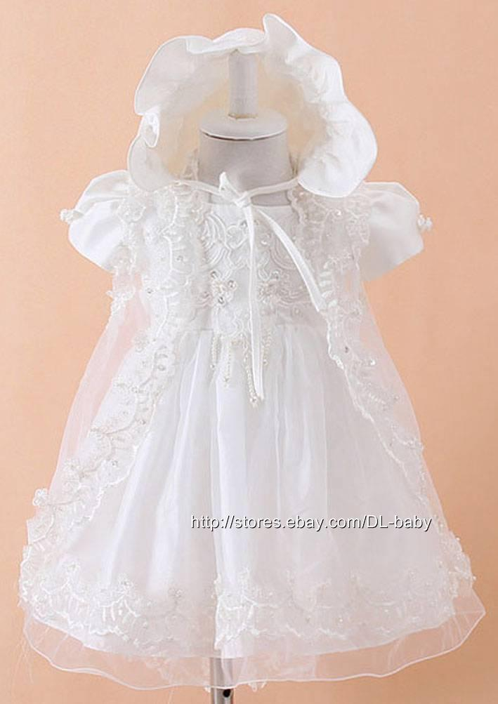 Give your baby beautiful clothing. In gratitude she will give you a smile. This beautiful baby girl natural linen dress is perfect for baptism, 1st birthday, wedding, photo shoots and other special occasions.