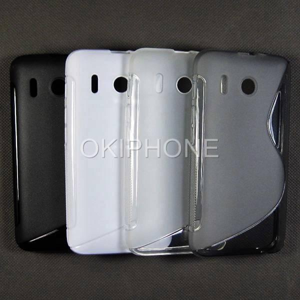 New-Soft-TPU-Gel-Case-Back-Cover-Skin-Pouch-Protector-Bag-For-Huawei-Ascend-Y320