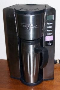 Starbucks Coffee Maker Filter : Starbucks Barista Aroma Solo Coffee Maker 1 CUP eBay