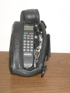vintage audiovox cell cellular car phone model mvx 450 location. Black Bedroom Furniture Sets. Home Design Ideas