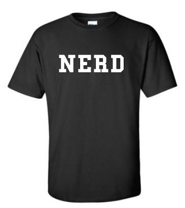 nerd big and tall t shirt funny humor mens tee ebay