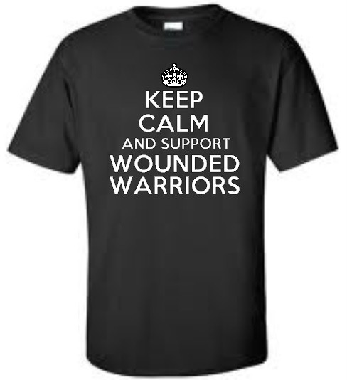 wounded warrior project shirts Wounded warrior project t shirt - 74 results from brands under armour, products like under armour men's heatgear graphic wounded warrior project t-shirt, under armour men's wounded warrior project camo realtree xtra t-shirt xl, under armour men's red freedom flag tee medium, men's shirts & t-shirts.