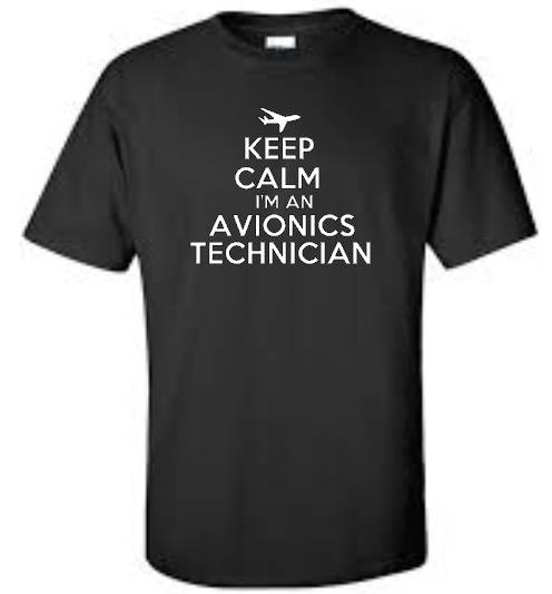 how to become an avionics technician