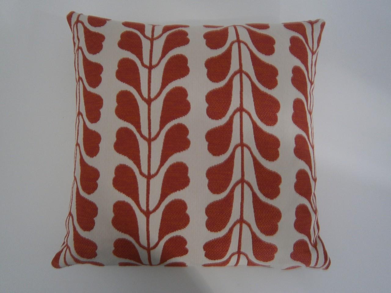 "Outdoor Cushion Covers 16"" Handmade Osborne & Little"