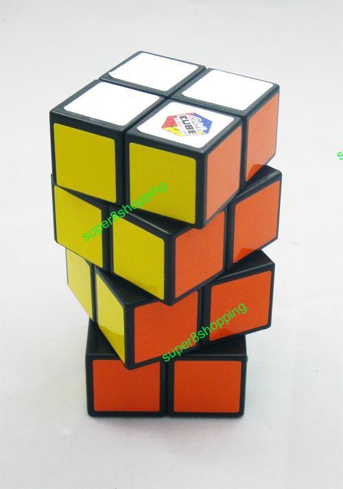 new original rubik 39 s 2x2x4 cube ebay. Black Bedroom Furniture Sets. Home Design Ideas