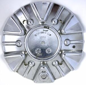 20 Velocity Wheel Chrome Center Cap VW166
